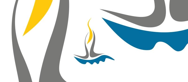 Creación del logotipo Tarragona 2018 Juegos Mediterráneos